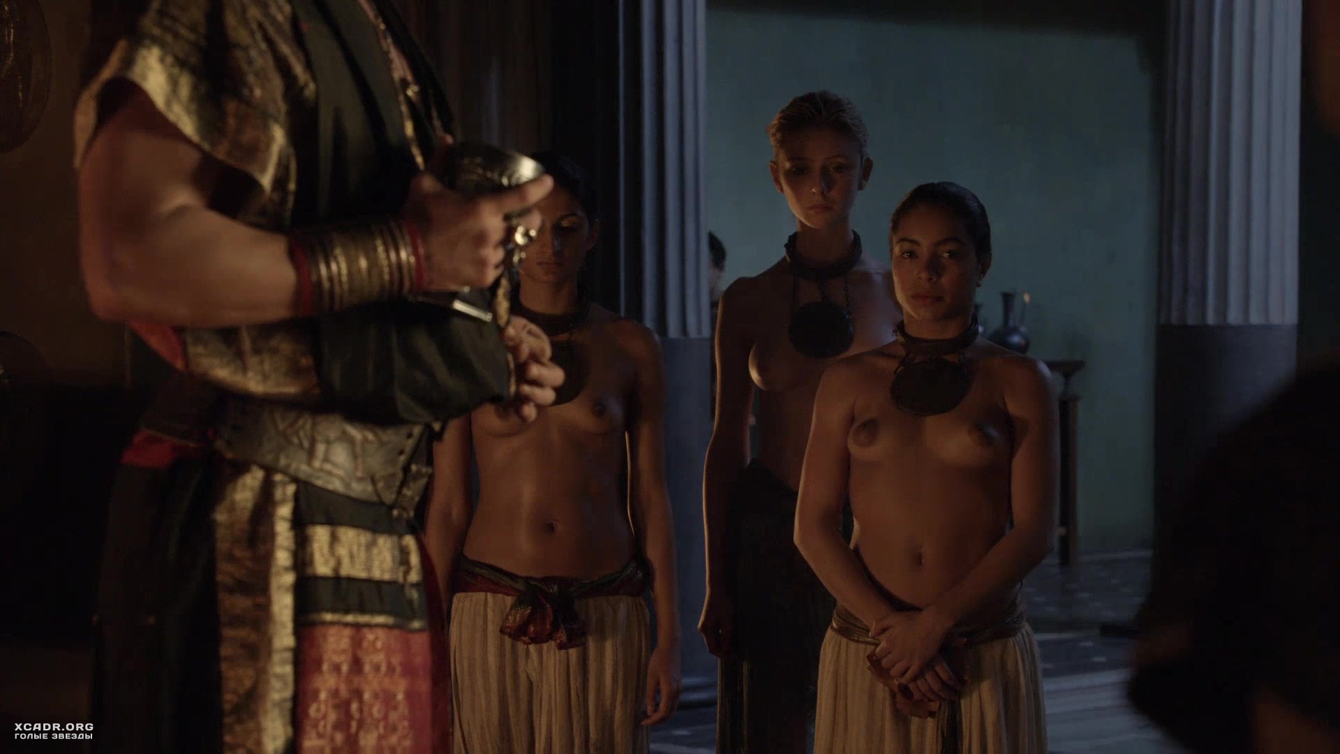 фильм эротика спартак тамара