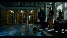 7. Секс с Агнией Кузнецовой в бассейне – Чужой среди своих