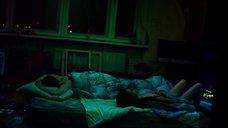 Агния Кузнецова топлес