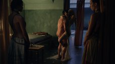 Сексуальная Вива Бьянка