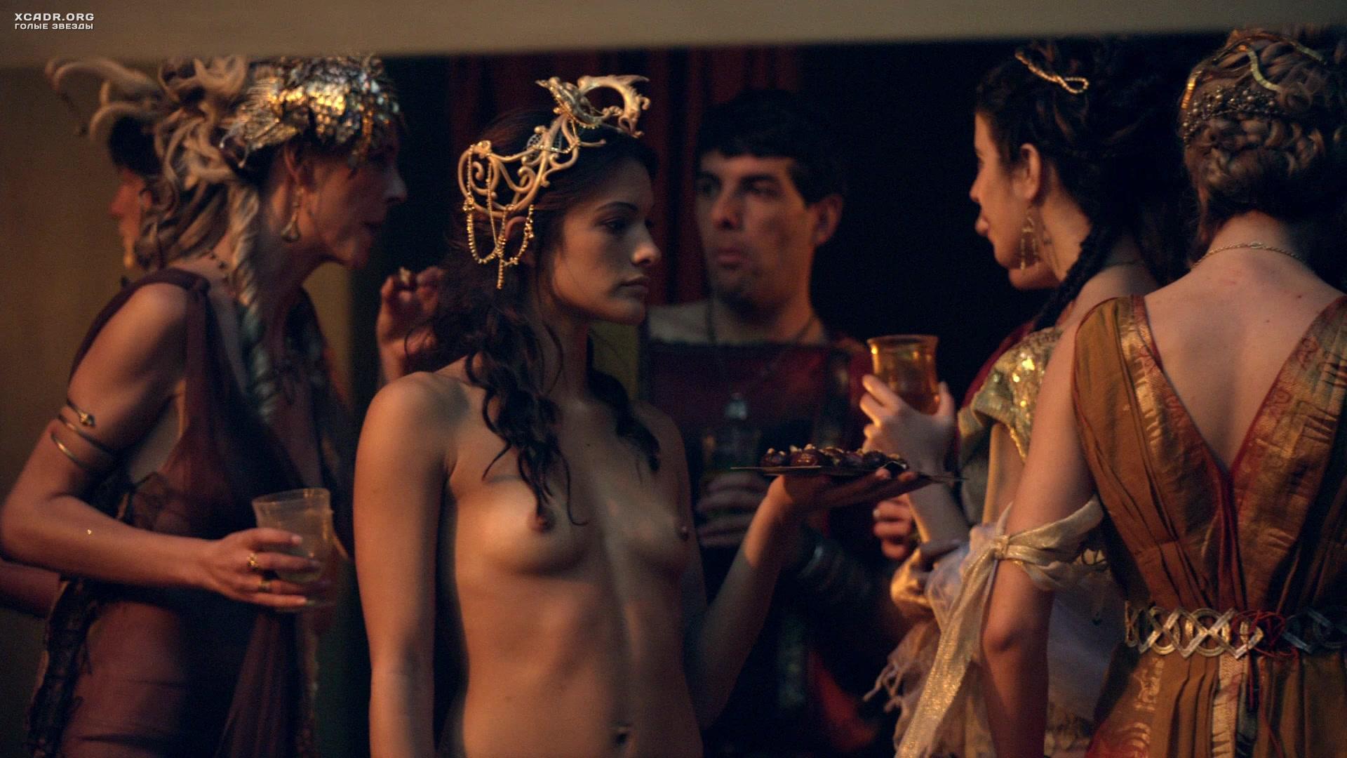 Roman orgy film