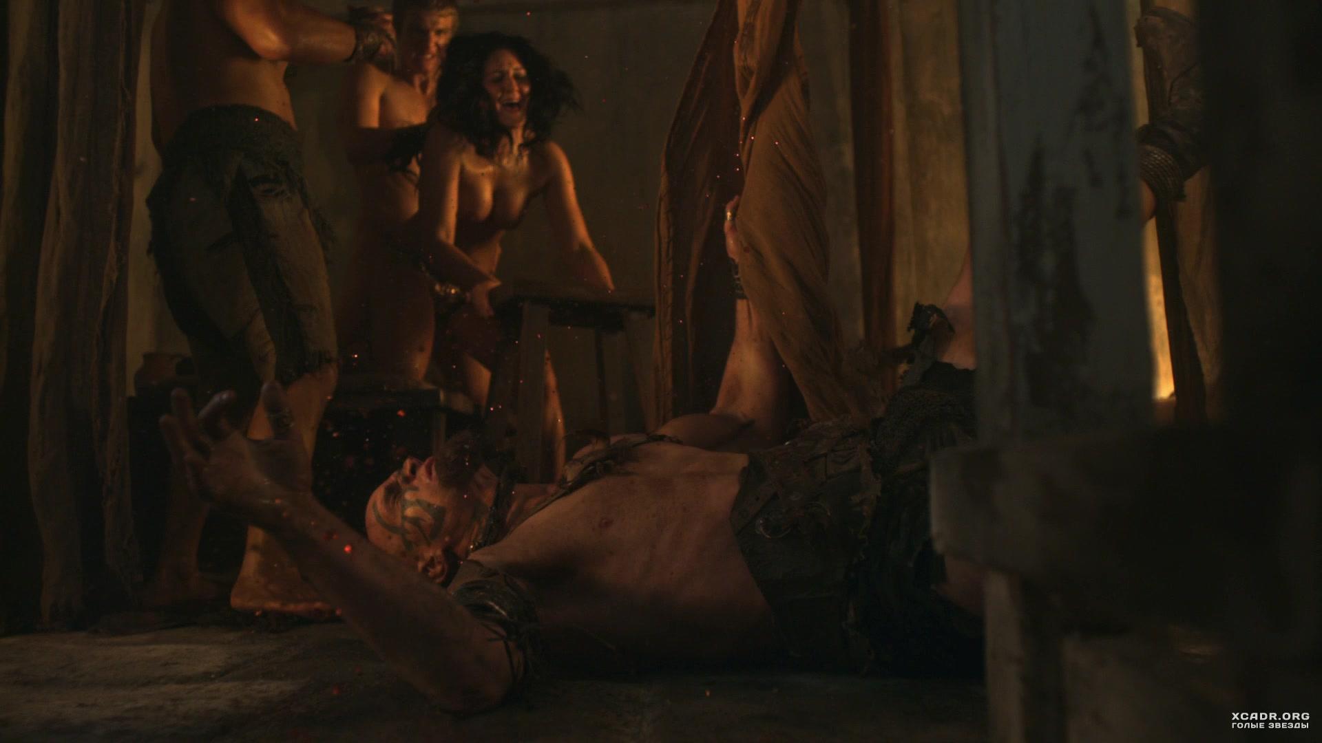 Порно фильмы онлайн спартак