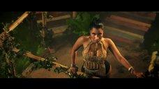 8. Попка Ники Минаж в клипе «Anaconda»