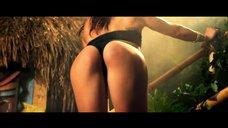9. Попка Ники Минаж в клипе «Anaconda»