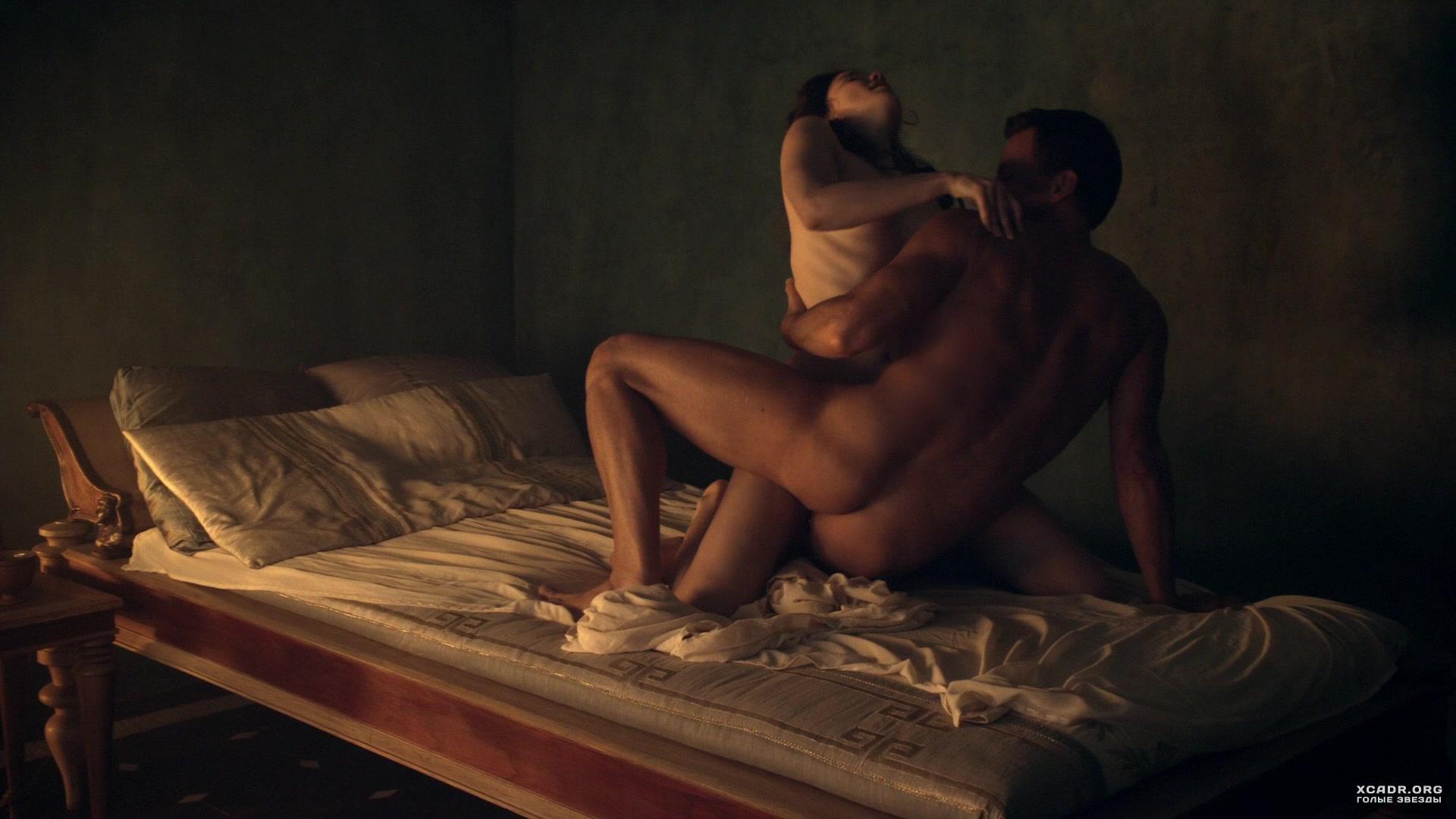 Daniel craig sex scene pornos film