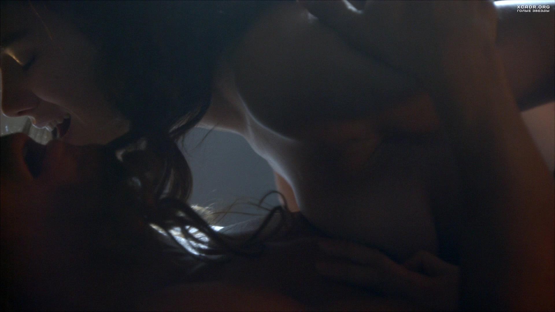 секс с ханной мантаной