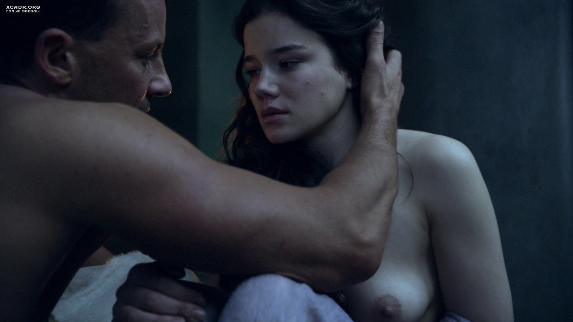 The making of outlander's sex scenes