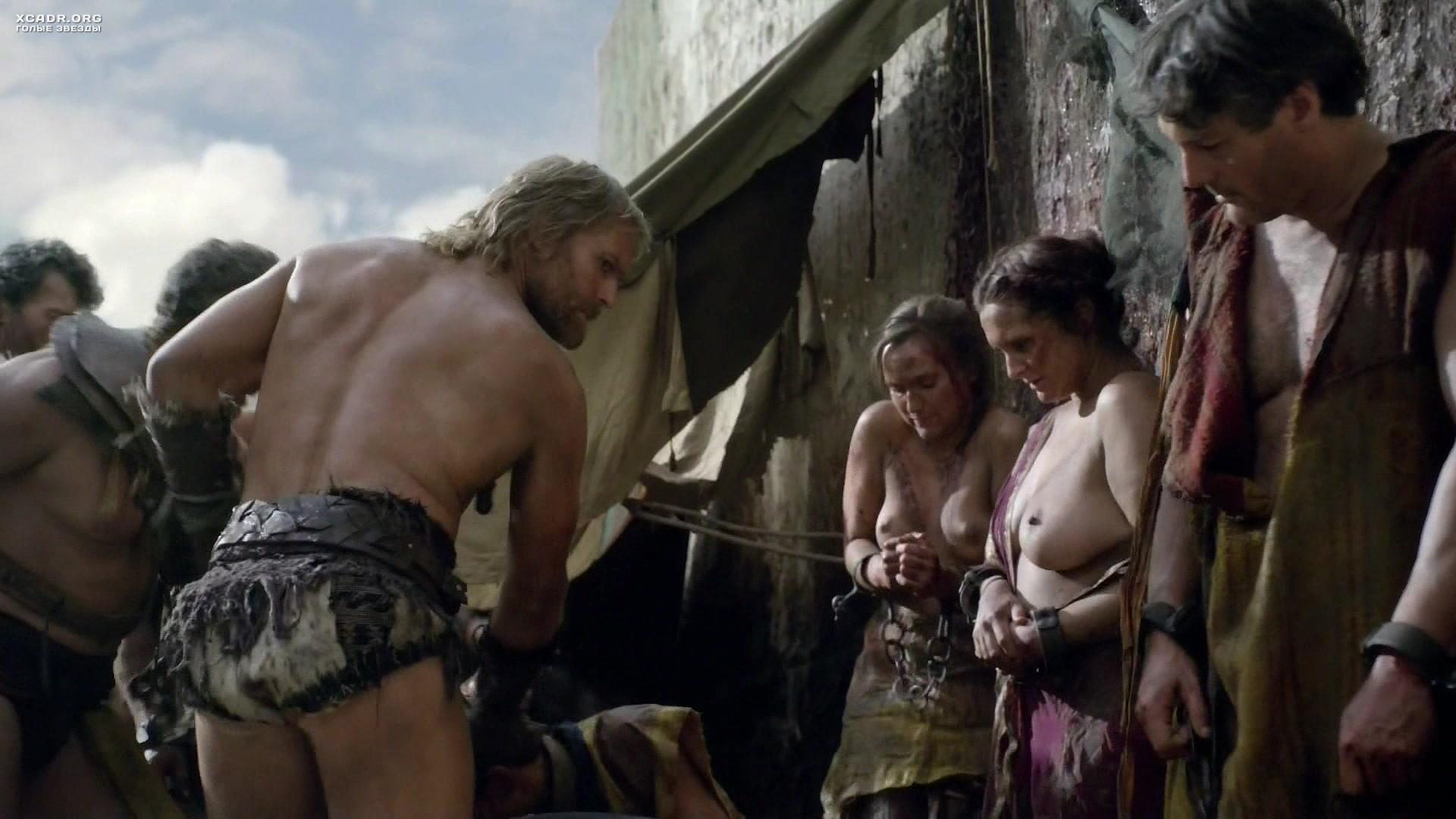 Проклятых шлюхи актрисы спартак война