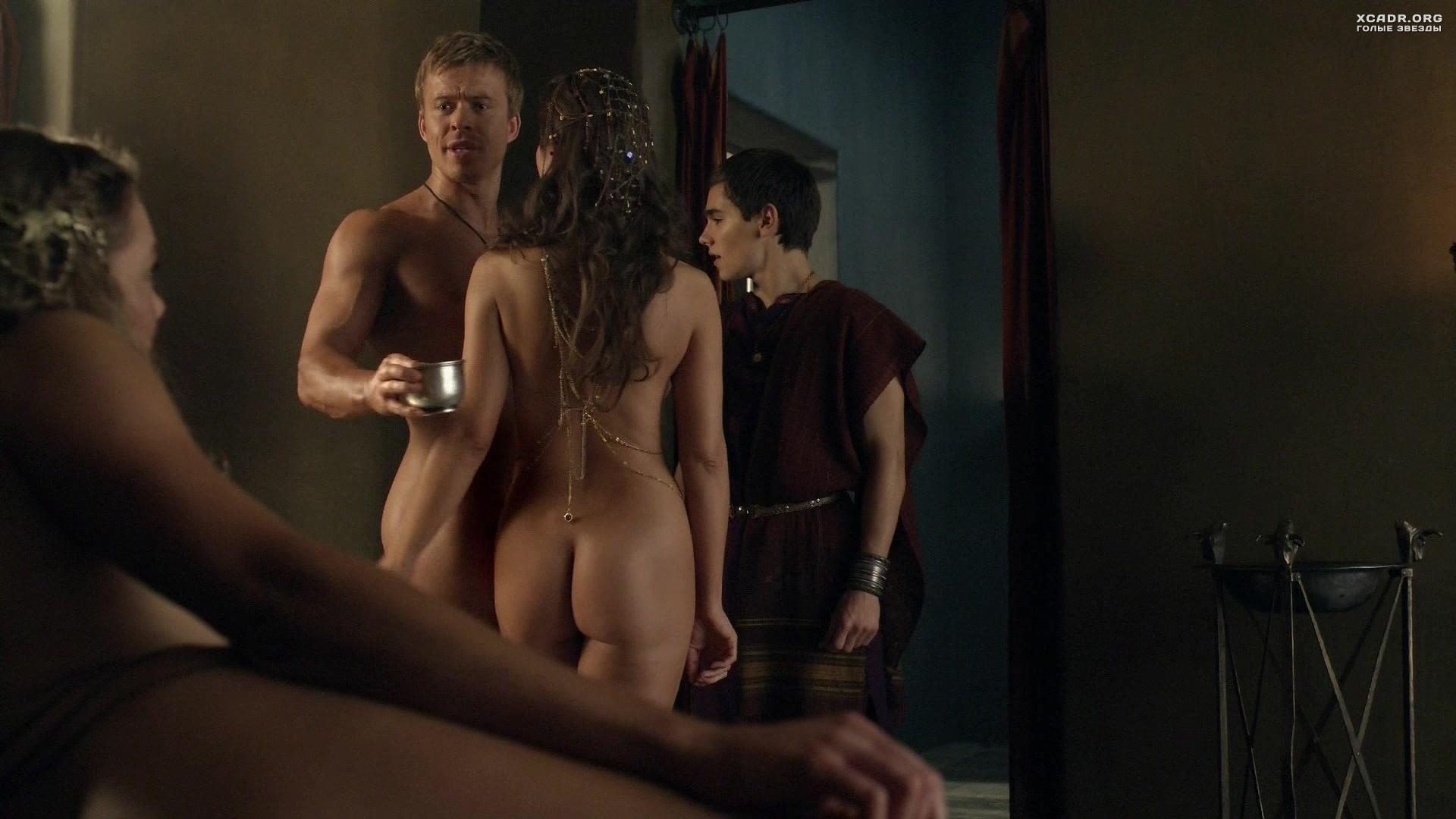 Порнофото спартак