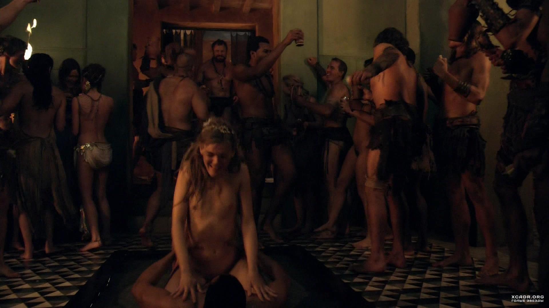 Спартак кино в порно видео — photo 3