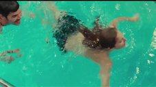 3. Секс с Эльзой Патаки в бассейне – Хочу в Голливуд