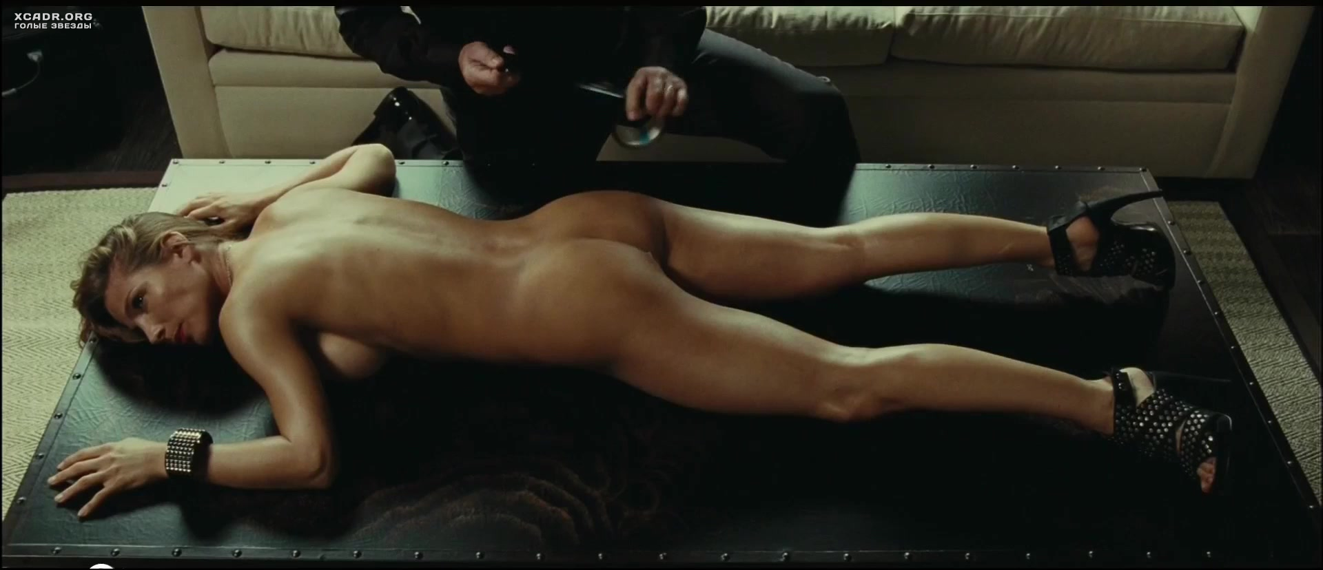 Fast and furious nude fakes — pic 12