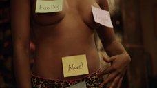 3. Эротические уроки чтения Шанолы Хэмптон – Бесстыжие