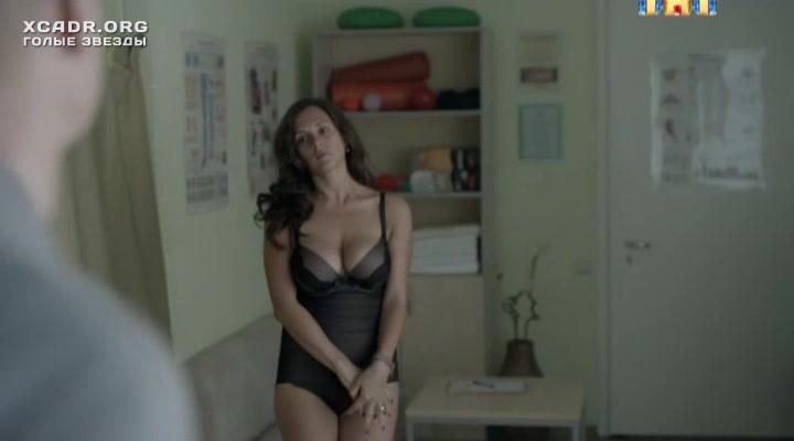 Мария шумакова голая фото