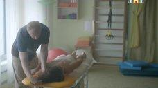 6. Расслабляющий массаж для Марии Шумаковой – Сладкая жизнь