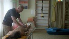9. Расслабляющий массаж для Марии Шумаковой – Сладкая жизнь