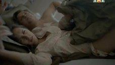 1. Мария Шумакова в ночнушке – Сладкая жизнь