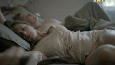3. Мария Шумакова в ночнушке – Сладкая жизнь
