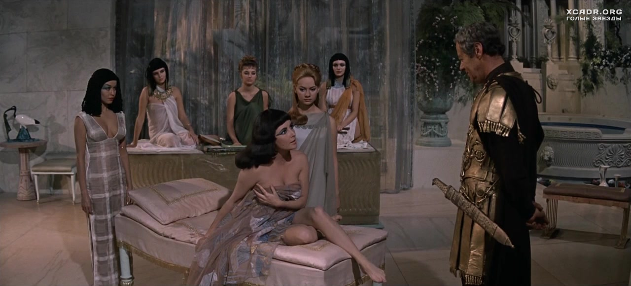 changing representations of cleopatra in film In contrast to the earlier version of the film, in mankiewicz's cleopatra, the female characters are portrayed as relatively more respected and more independent thinkers in this version of cleopatra , the nature of the story remains the same as in the previous version, but the depictions of some of the characters are different.
