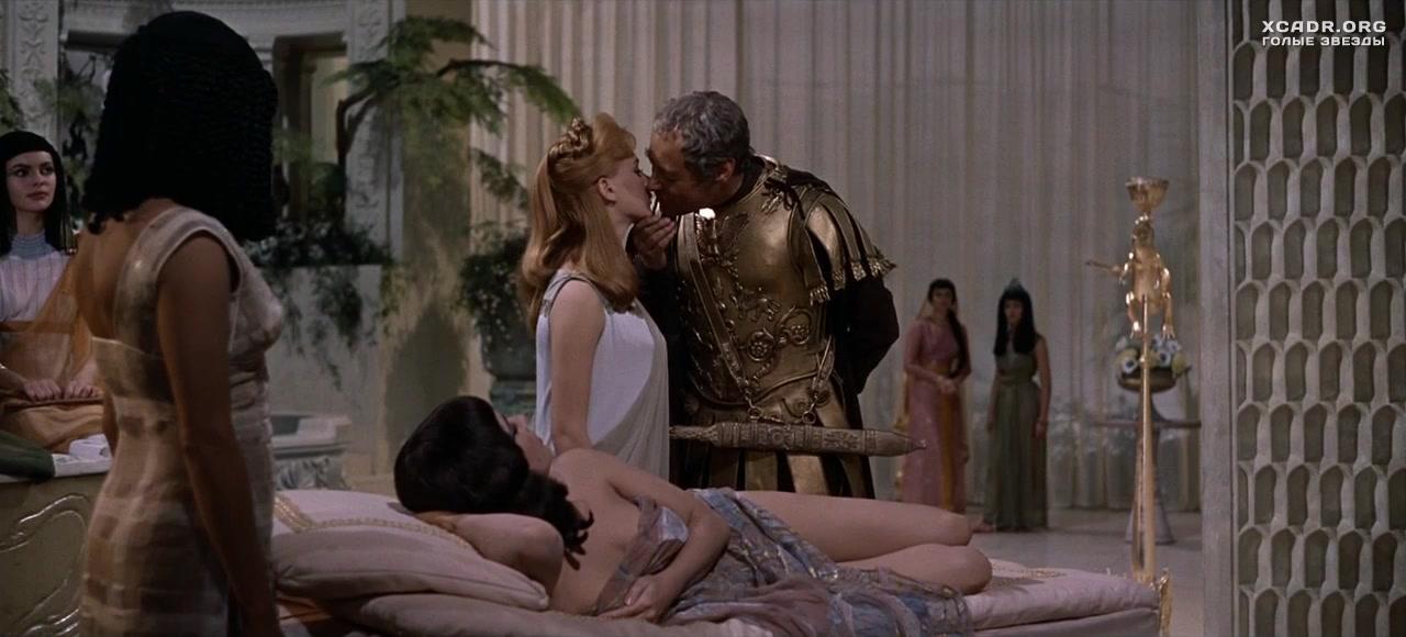 Клеопатра эротич фильм вами