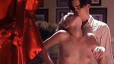 Интимная сцена с Мелани Тьерри
