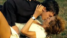Интимная сцена с Кароль Буке