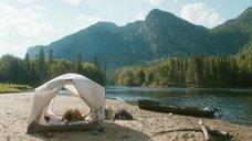 6. Секс с Мелани Тьерри в палатке – Царство красоты