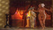 Секс Франсуазы Лепин с массажистом