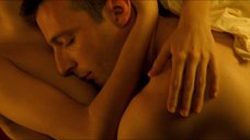 Интимная сцена с Одри Тоту