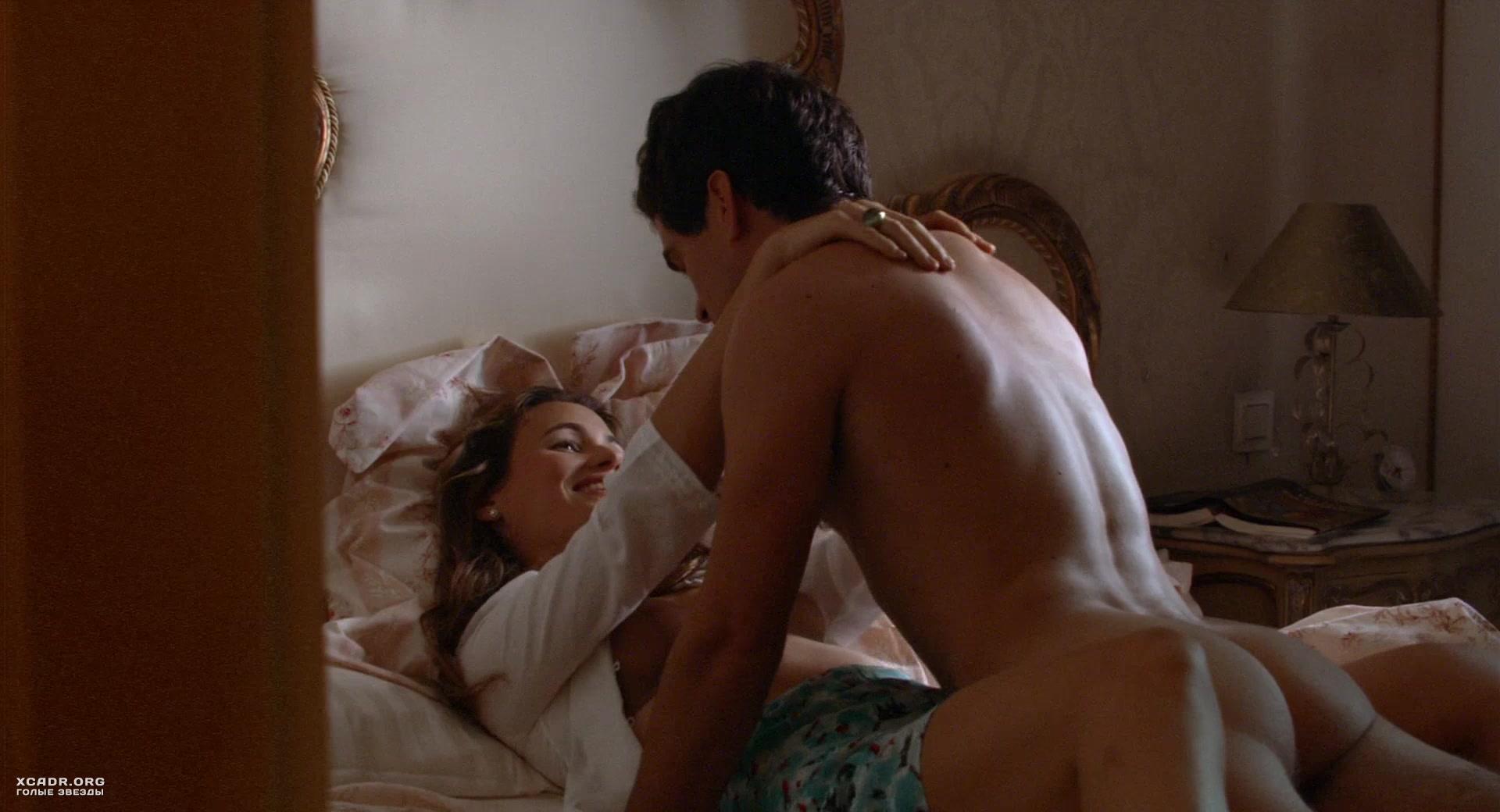 Самые откровенные эротические сцены звезд