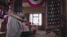 9. Шанола Хэмптон занимается сексом на камеру – Бесстыжие