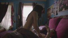 6. Жаркий секс с Эммой Гринвелл – Бесстыжие