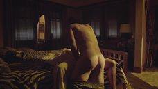 Секс с накрытой простыней Ванессой Белл Кэллоуэй