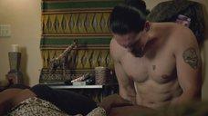 Ванесса Белл Кэллоуэй в ожидании секса