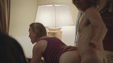 Прерванный секс с Лизой Лонг