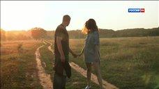3. Романтическая сцена с Еленой Лядовой – Биение сердца
