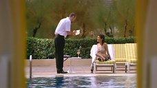 14. Одри Тоту в купальнике – Роковая красотка