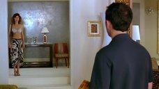 5. Одри Тоту в купальнике – Роковая красотка
