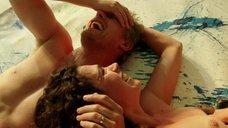 10. Интимная сцена с Анной Дрейвер – Приходит женщина к врачу