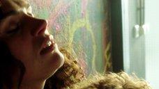 2. Интимная сцена с Анной Дрейвер – Приходит женщина к врачу