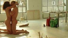 9. Интимная сцена с Анной Дрейвер – Приходит женщина к врачу