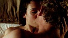 Секс с Анной Дрейвер и Кэрис ван Хаутен