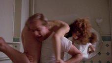 7. Обнаженная Мария Шнайдер – Последнее танго в Париже