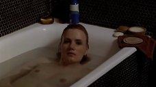4. Миу-Миу принимает ванну – Уловка