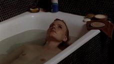 7. Миу-Миу принимает ванну – Уловка