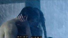 15. Секс с Паулиной Андреевой под дождем – Саранча