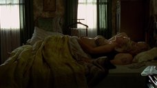 7. Секс с беременной Наоми Уоттс – Святой Винсент