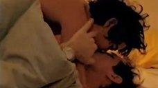 1. Интимная сцена с Линой Хиди – Влюблённые