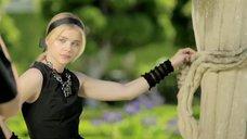 1. Красотка Хлоя Морец