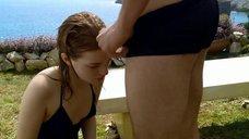 16. Мария Вальверде в купальнике делает минет – Мелисса: Интимный дневник